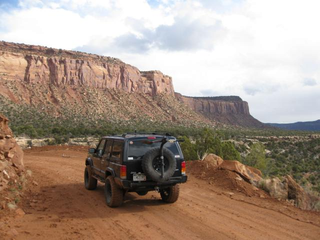Easter Jeep Safari Weekend | Saturday