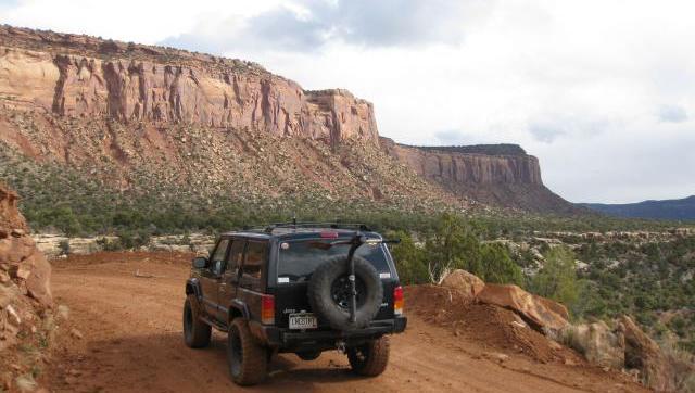 Easter Jeep Safari Weekend | Saturday