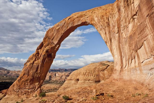 Moab Arches and Rock Art
