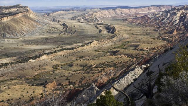 Southern Utah Wanderings | Day 5
