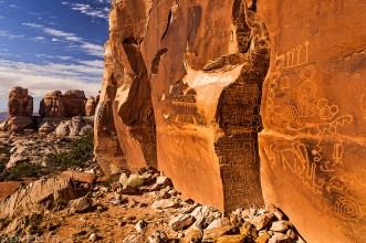 Canyonlands Panel