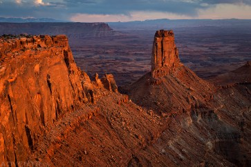 The Canyonlands