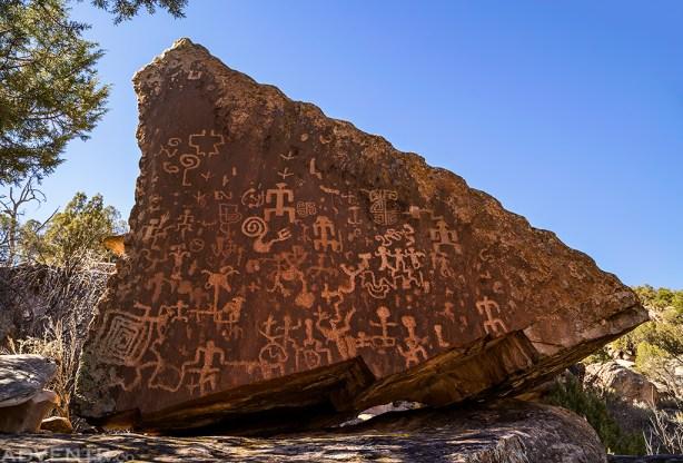 Arrowhead Rock