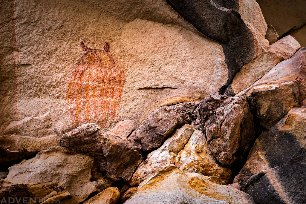 Revisiting The Owl Pictograph