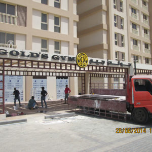 94.Gold's-Gym-Mina-Al-Arab