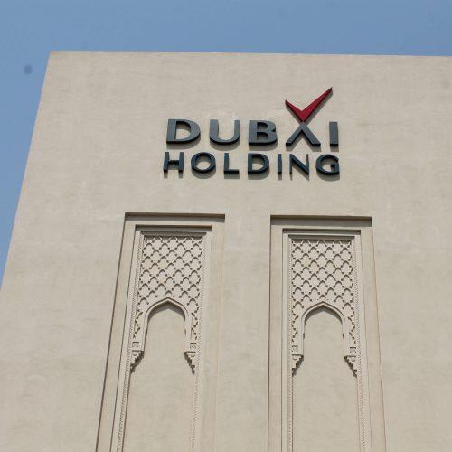 Dubai Holding3