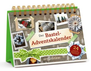 Bastel Adventskalender