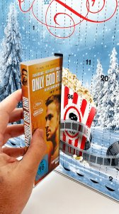 Blu-ray Adventskalender