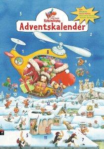 Der kleine Drache Kokosnuss Adventskalender