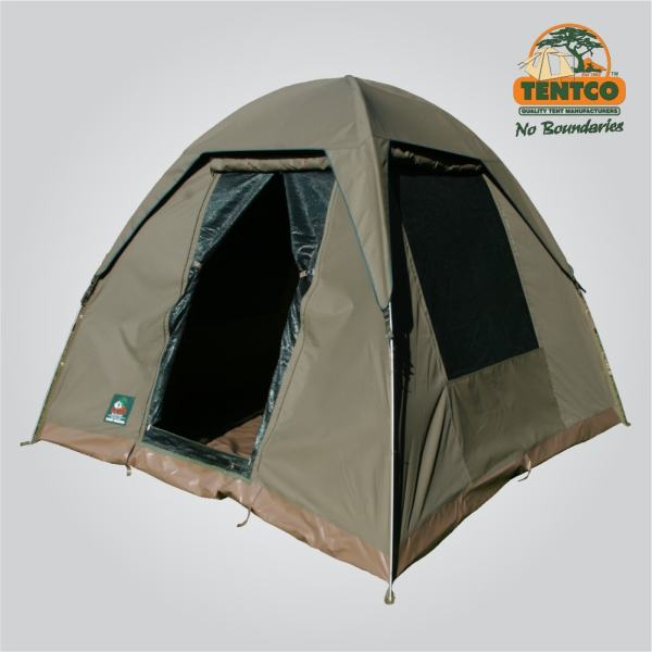 Tentco Junior Wanderer bow tent