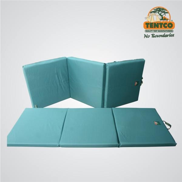 Fold up mattress