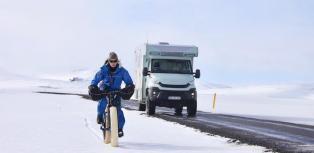Overland Journal Europe - Snow FB photo