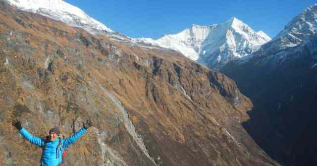 Sunderdhunga valley_Balooni Top