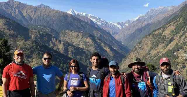 Pindari Glacier Trek_view from Khati_Adventure-Pulse