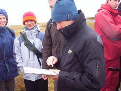 adventure activities, wales, orienteering