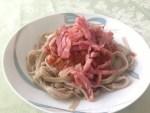 【お土産】【上高地】そばパスタが侮れない美味さ!【ネタ】【review】