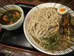 【蕎麦超人】浅草橋 蕎麦処 かくや【鶏まココから!】009玉目