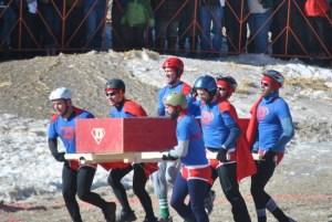Frozen Dead Guy Days: Colorado Gone Crazy