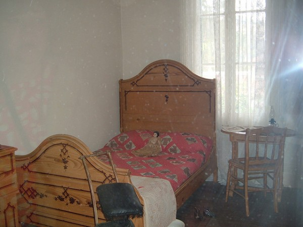 Spooky Vacations - Whaley House