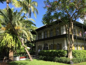 The Hemingway Experience in Key West