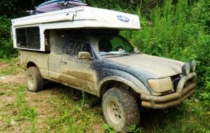 Mud to Sand in Peru