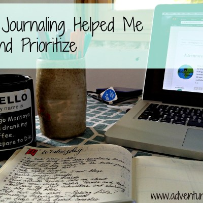 How Bullet Journaling Helped Me Organize and Prioritize