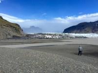 Skaftafell, South Iceland