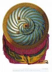 Uyutmak's Shield