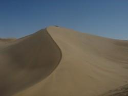 Sand Blast Trap
