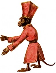 bard monkey