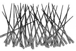 needle swarm trap