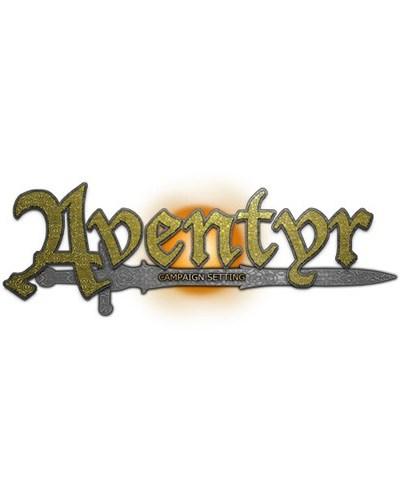 Aventyr Campaign Setting