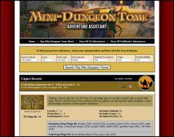 MDT-Adventure-Assistant-Screenshot