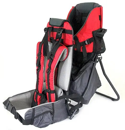 Clevr Baby Backpack Cross Country