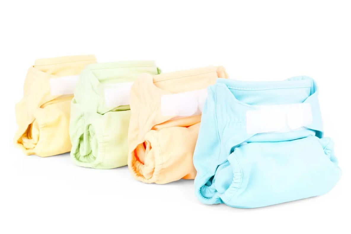 Cloth Diapers Vs Disposables