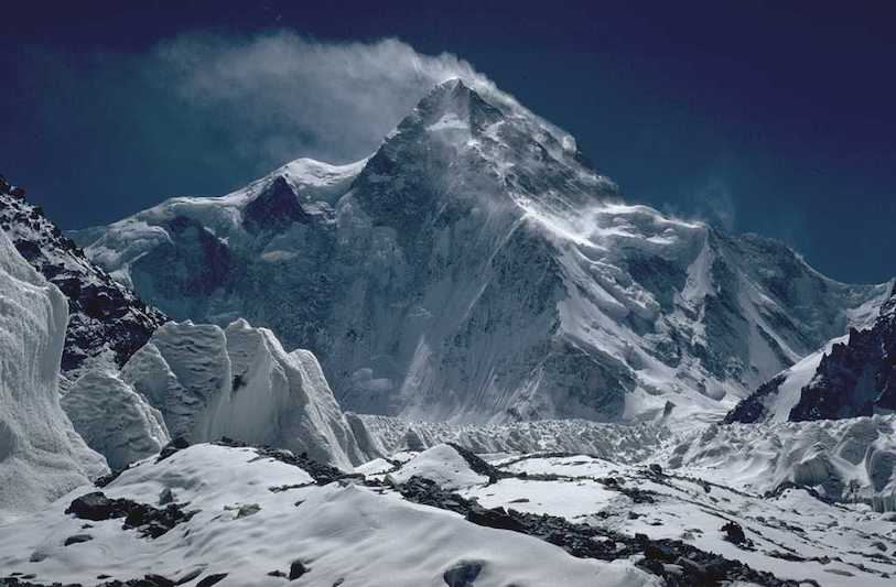 Alex Txikon Will Attempt K2 Traverse This Summer — The Adventure Blog