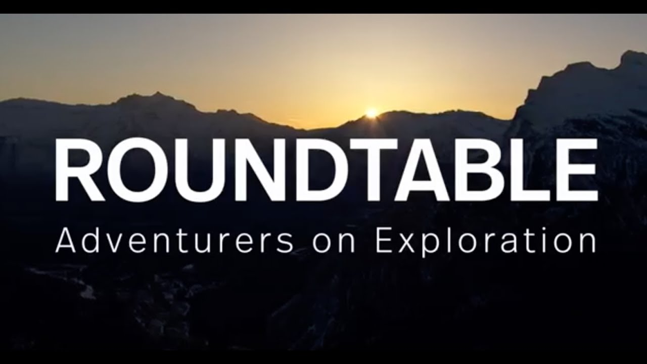 Video: Modern Adventurers Discuss the Motivation for Exploration — The Adventure Blog