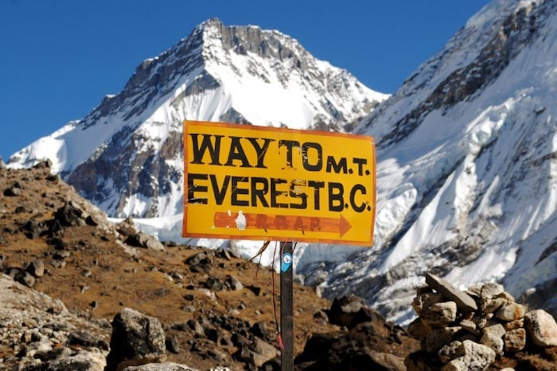 Alan Arnette Launches Virtual Everest 2020 Experience — The Adventure Blog