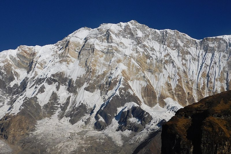 Himalaya Spring 2019: First Summits of the Season on Annapurna!