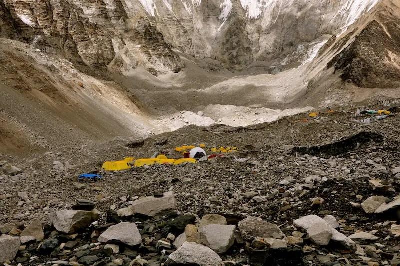 Himalaya Spring 2019