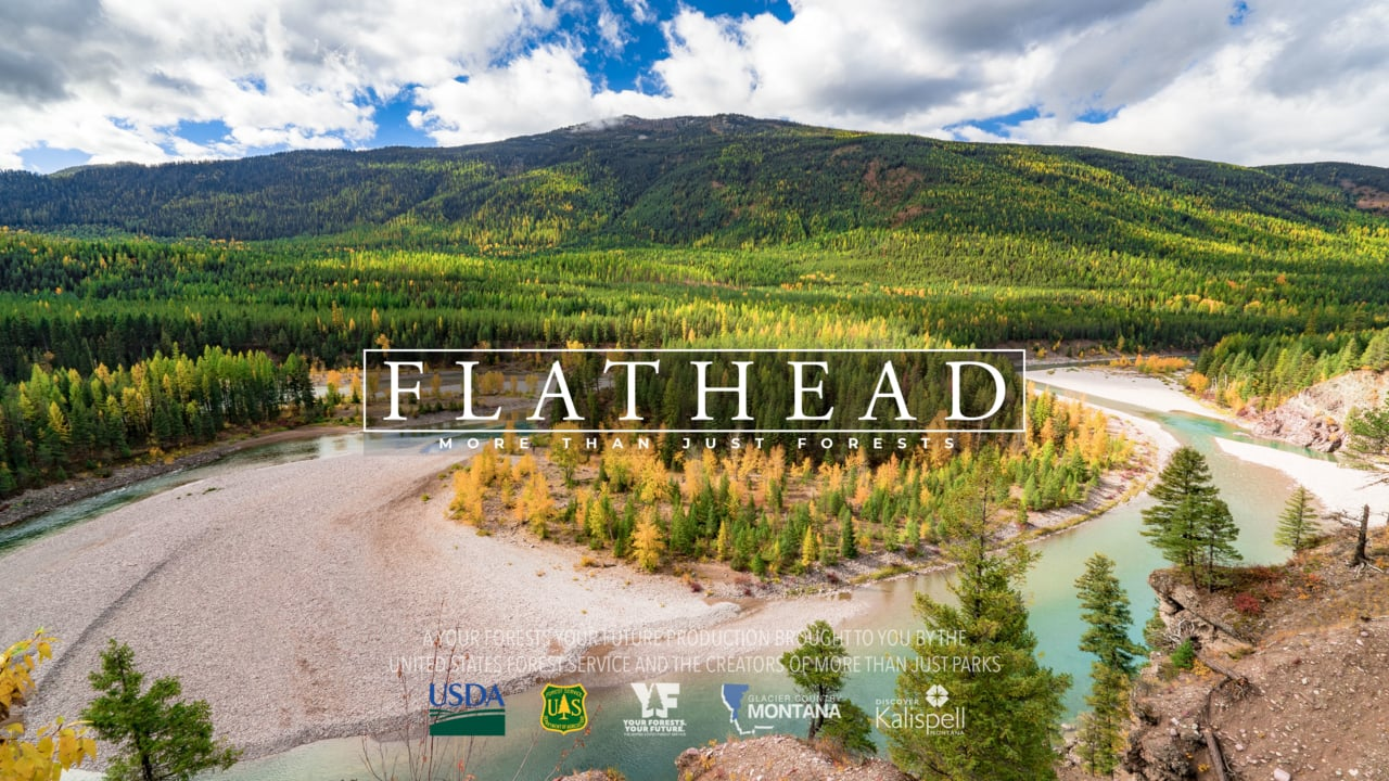 Video: More Than Just Forests –– The Flathead