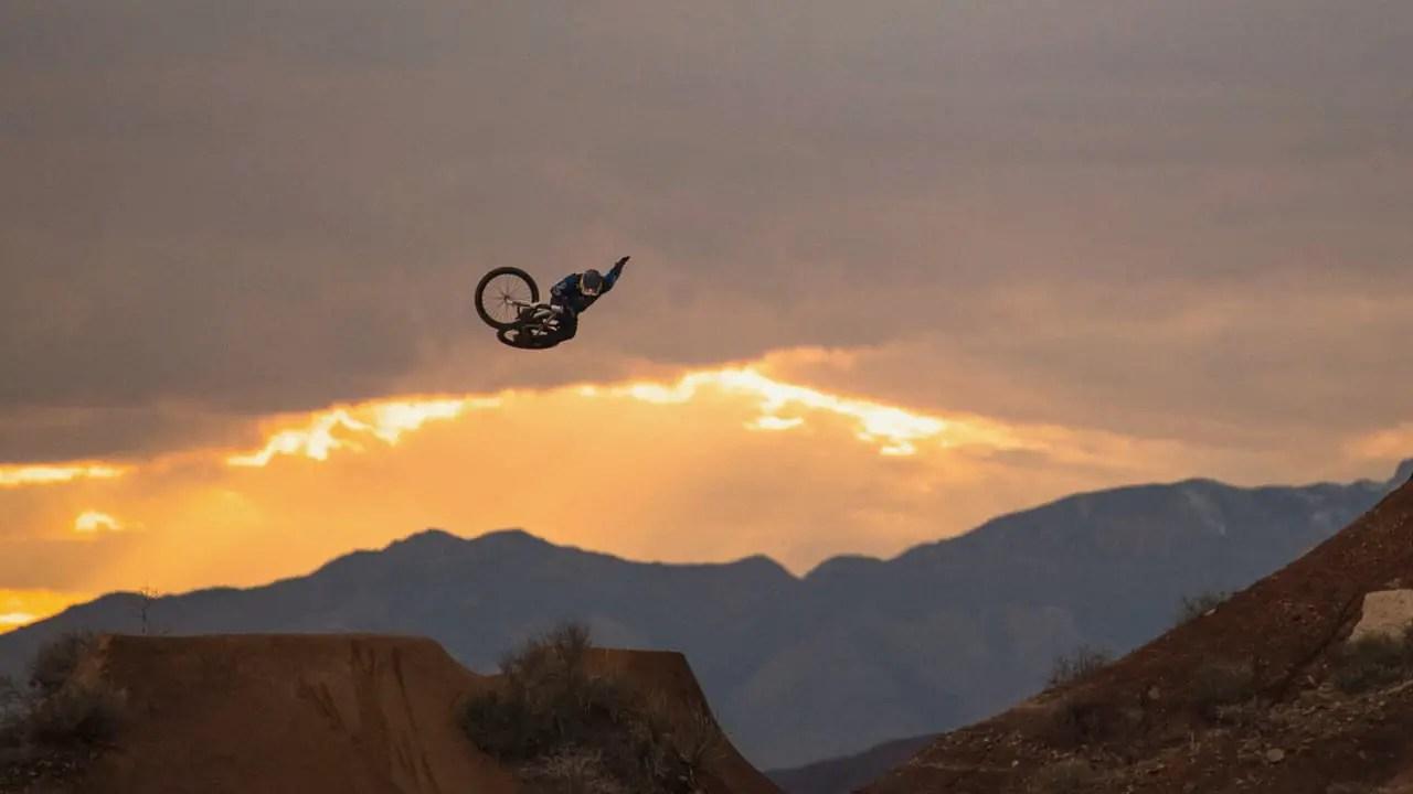 Video: Brandon Semenuk is Magic on a Mountain Bike