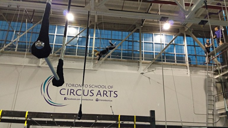 Toronto School of the Circus Arts