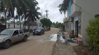 Puerto Villamil; a very local experience!