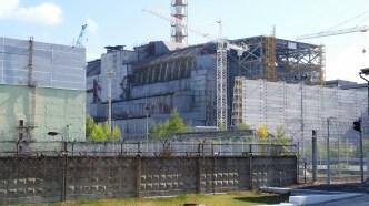 Infamous reactor #4