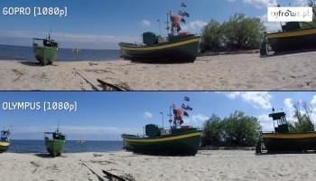 GoPro Hero4 4k vs Sony FDR-X1000 4k Comparison Video