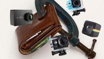 Best Action Cameras under $150   March 19, 2017   AdventureCamera.tech