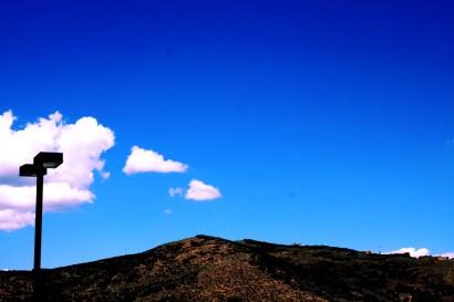 triangle clouds