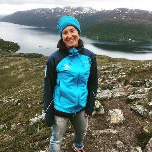 Johanna Davidsson