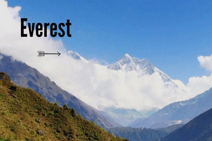 Everest Base Camp Trek Travelogue - Day 1 & 2